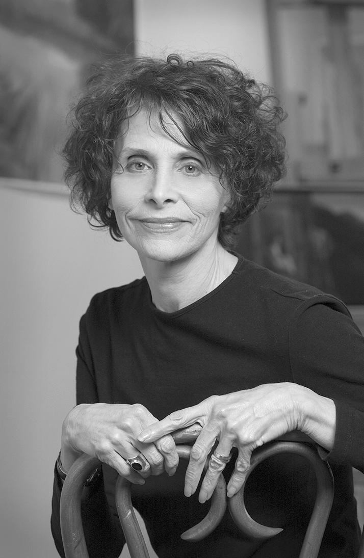 Carol Aronson-Shore